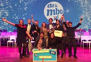 Teams aan zet in Drenthe